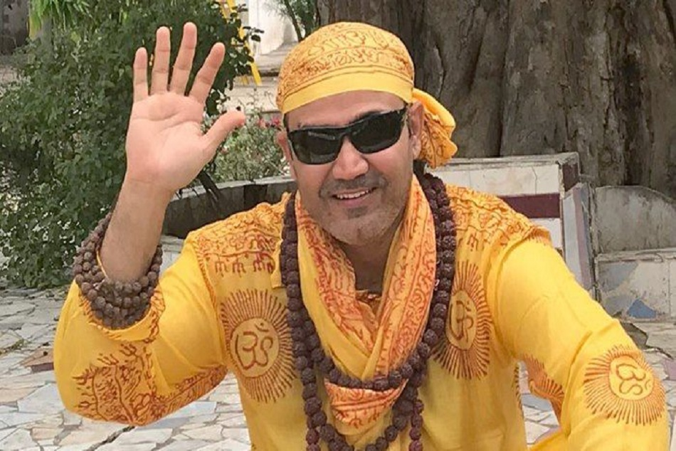 virender Sehwag became saint on twitter pic getting viral