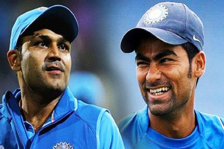 Virendra Sehwag and Kaif appeals for help of Flood victims
