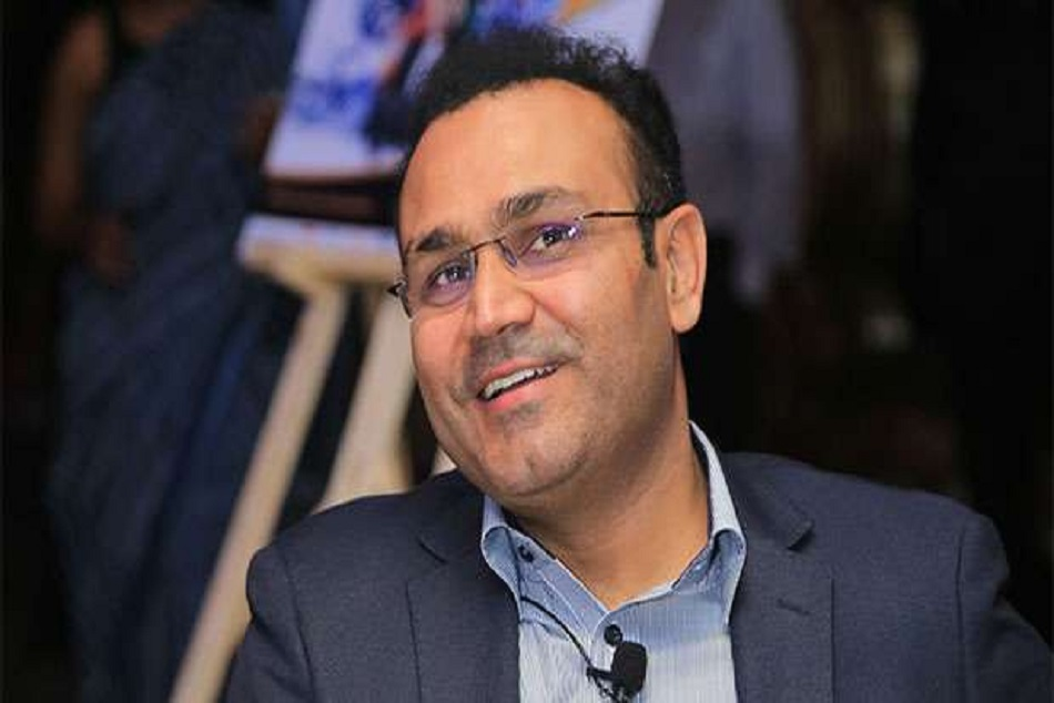 virender sehwag says this Indian batsmen can hit 300 runs