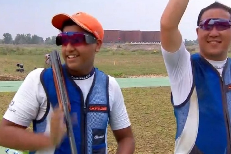 Asian Games 2018: Indias Shardul Vihan wins silver in shooting