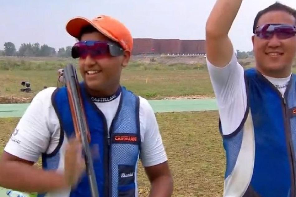 Asian Games 2018 India S Shardul Vihan Wins Silver Shooting