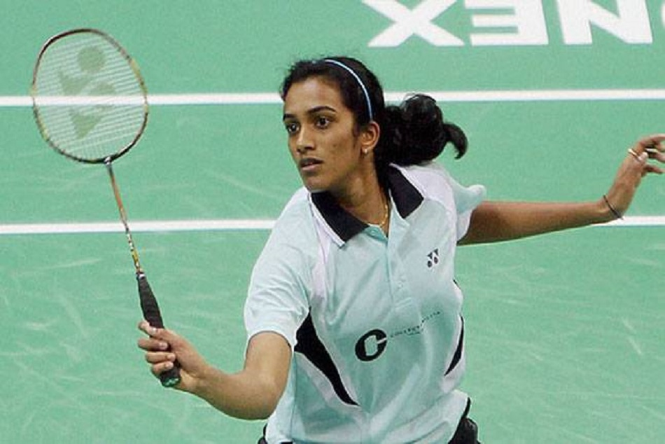 pv sindhu said she will perform better in asian games