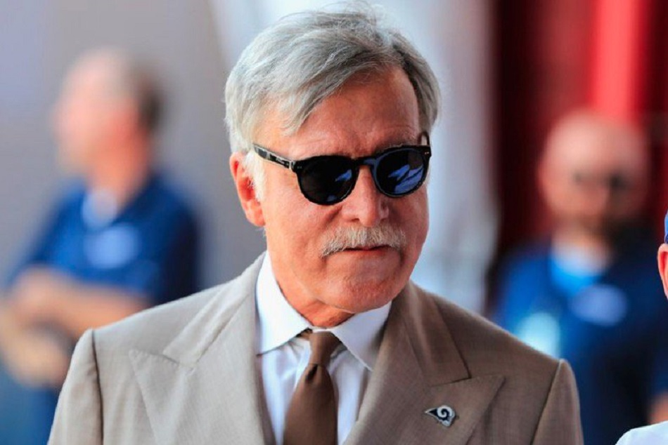 Stan Kroenke launches bid to take complete control at Arsenal
