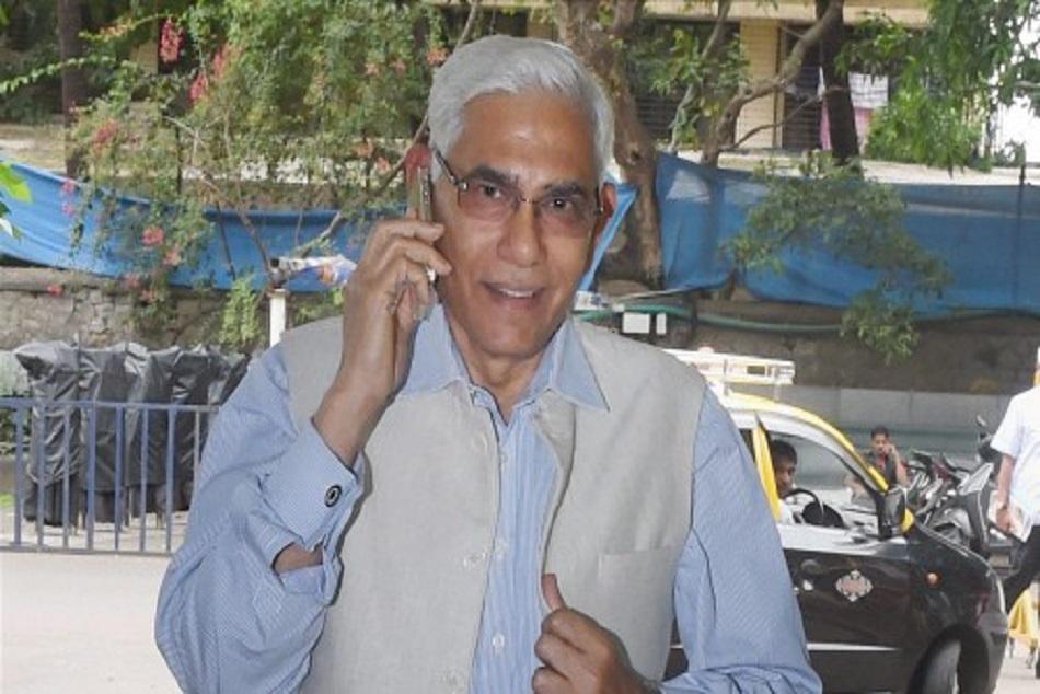 Amitabh Chaudhary Slams Vinod Rai over Lodha Reforms