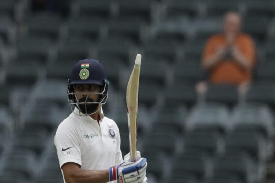 Ex Australian Cricketer Praised Virat Kohli