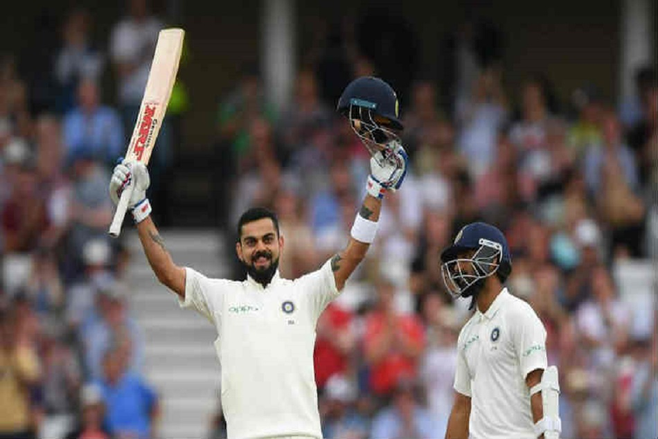 Icctest Ranking Virat Kohli Regains Number One Ranking