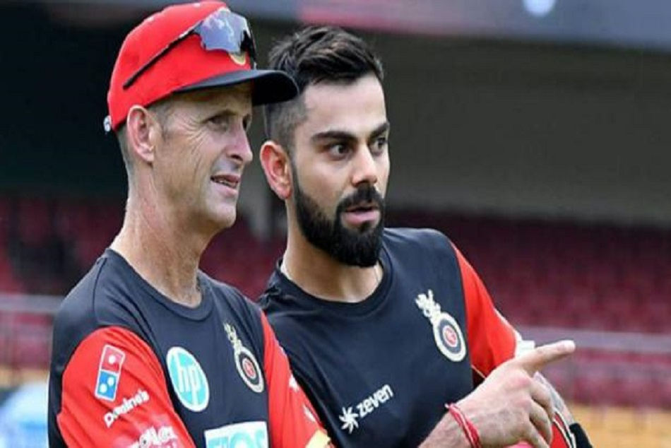 Ipl 2019 Gary Kirsten Has Been Promoted Coach Mentor Rcb