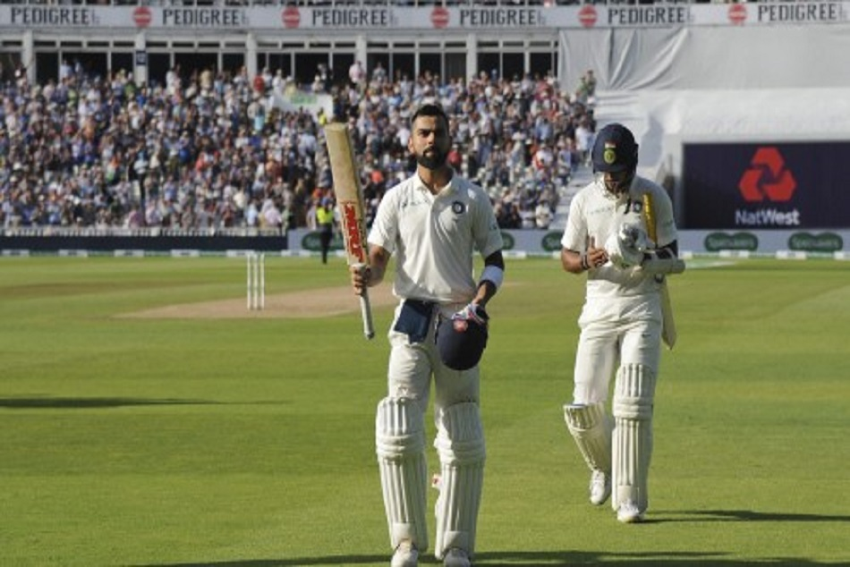 Sam Curran Praises Virat Kohli Style Test Match Against Engl