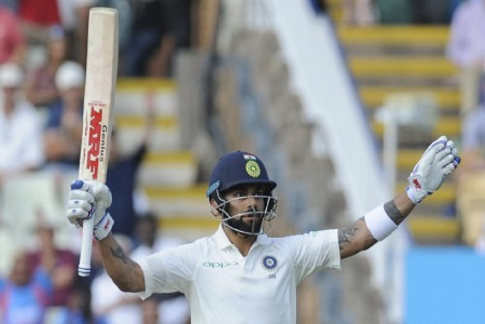 Anderson Said Something Shocking About Virat Kohli