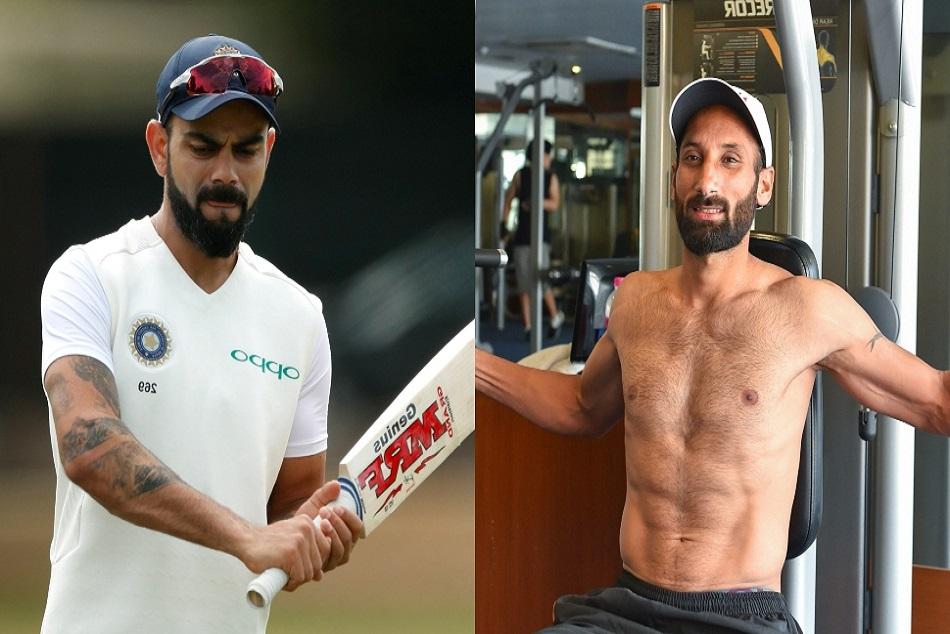 Sardar Singh Scored More Than Virat Kohli Yo Yo Test