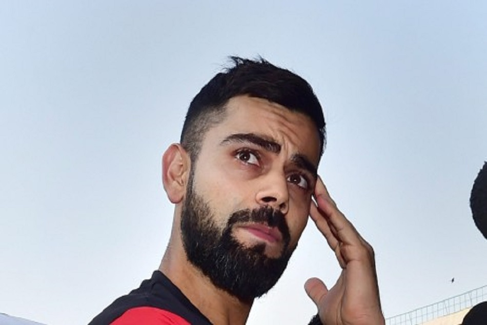Australian media take jibe on virat shares a video