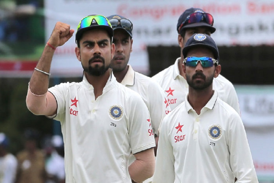 ICC Test Ranking India reamins on top, virat kohli too