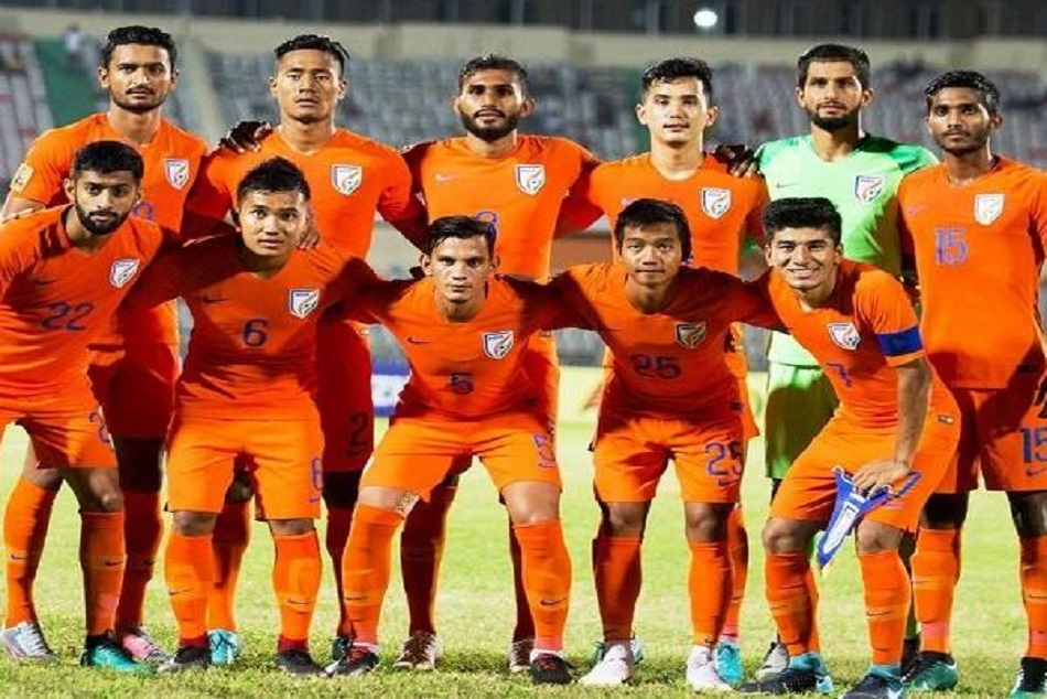 Indian Football Team Will Defeat Pakistan Saff Cup