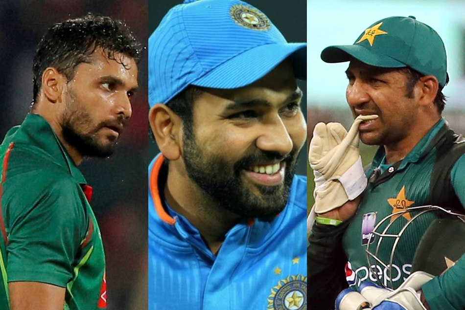 Pakistan Bangladesh Blame Acc Supporting India Asia Cup