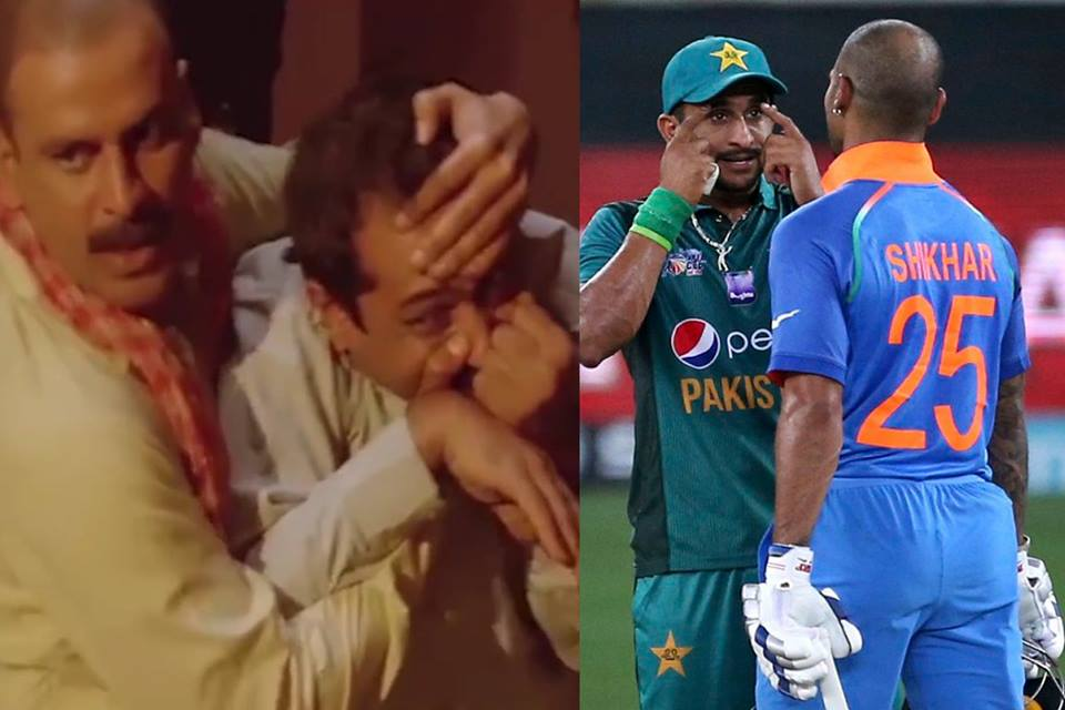 Asia Cup 2018 Best Funny Tweets After India Defeated Pakistan Trollers