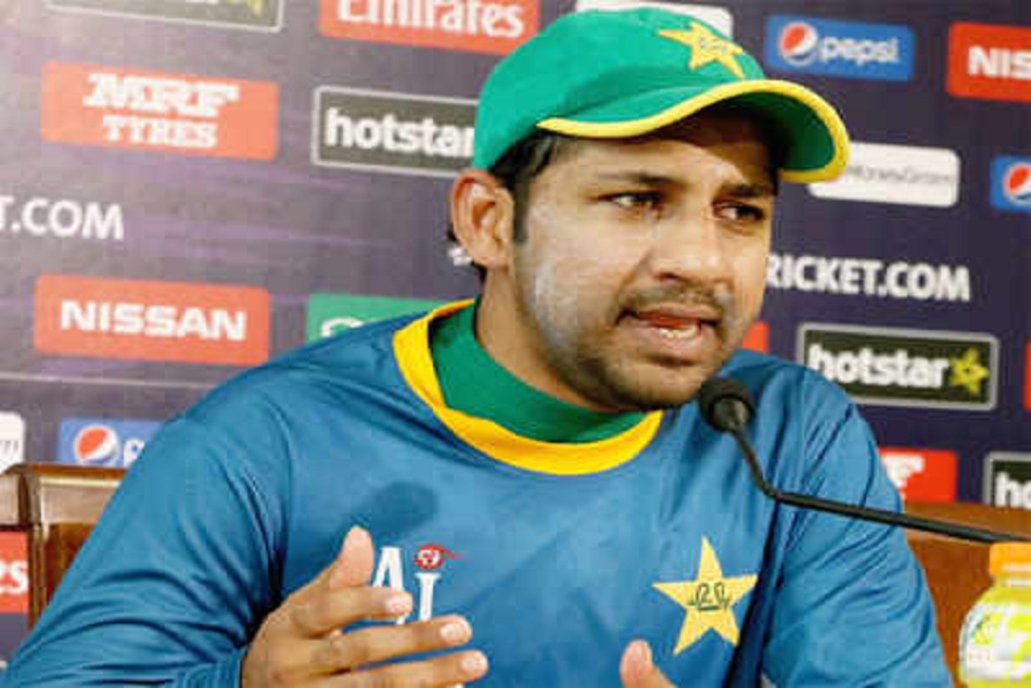 pakistan captain sarfraz ahmad said about team india asia cup 2018