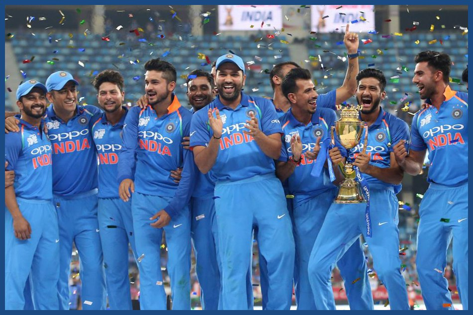 Asia Cup 2018 Team India Creates Seven Amazing Records Asia Cup Final Match