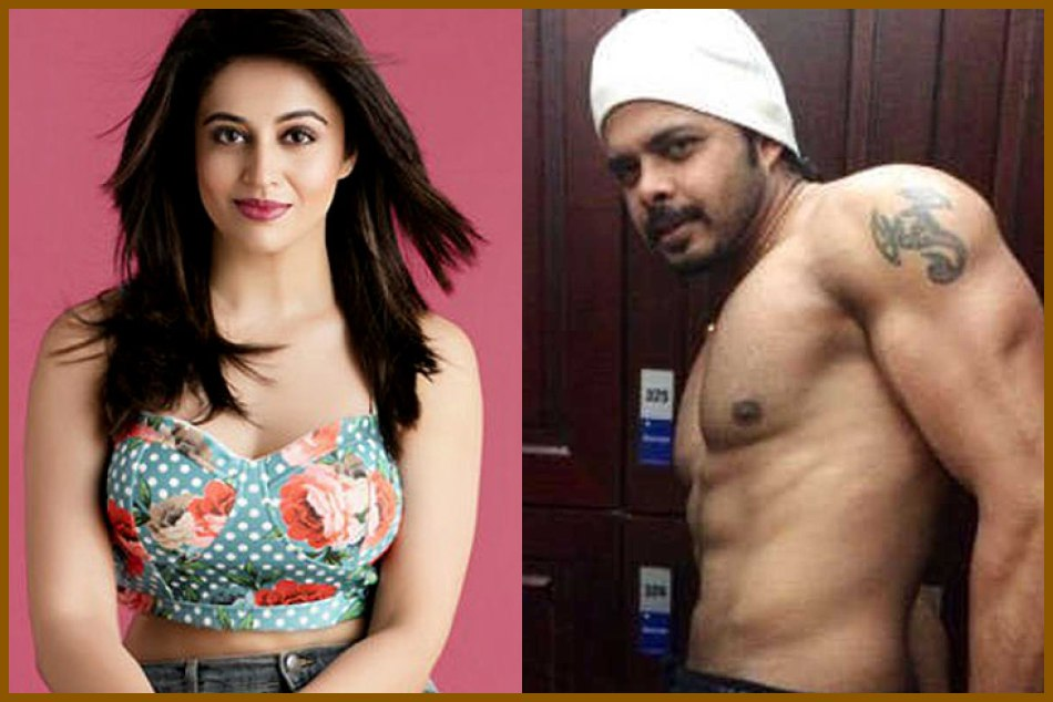 bigg boss 12 cricketer sreesanth and neha pendse may enter in house