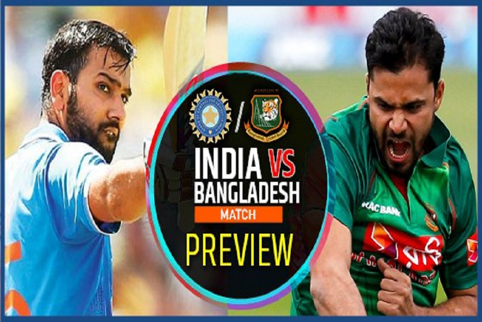 India Vs Bangladesh Asia Cup 2018 Match Preview Know Facts