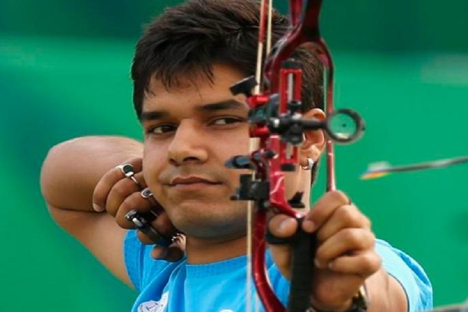 abhishek verma win two medals in archery world cup final