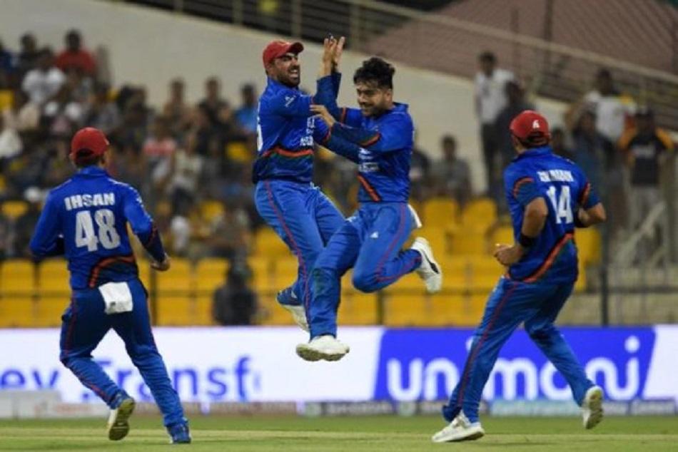 Asia Cup 2018 Afghanistan Defeated Srilanka 91 Run