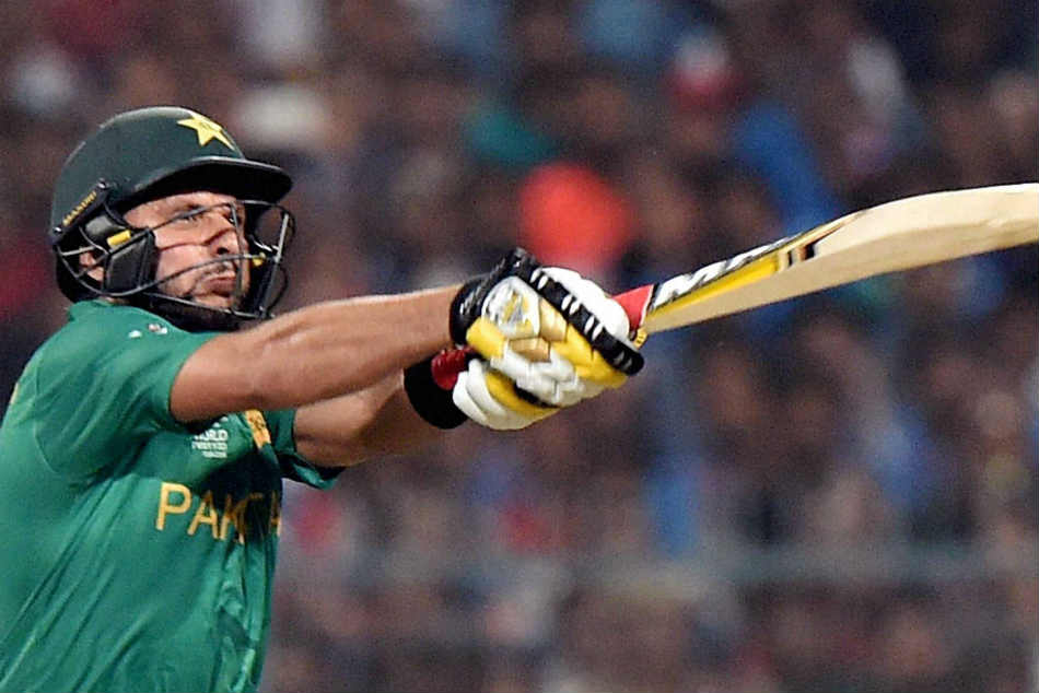 Asia Cup history: When Shahid Afridi made India Loose in Last over