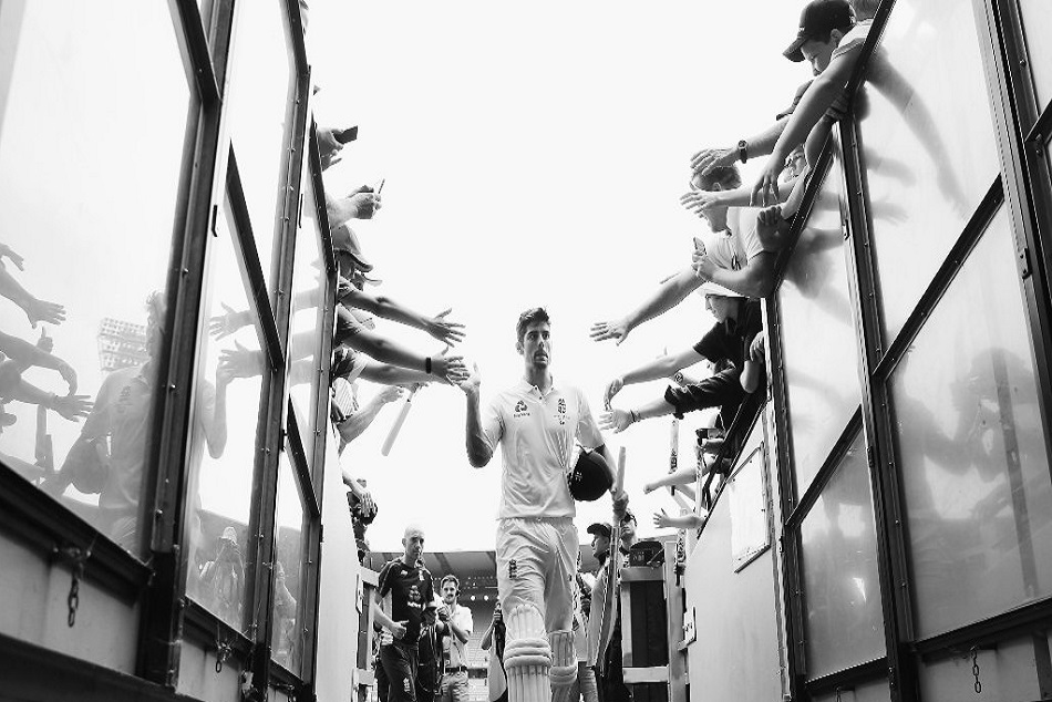 Alastair Cook Announced His Retirement From Cricket