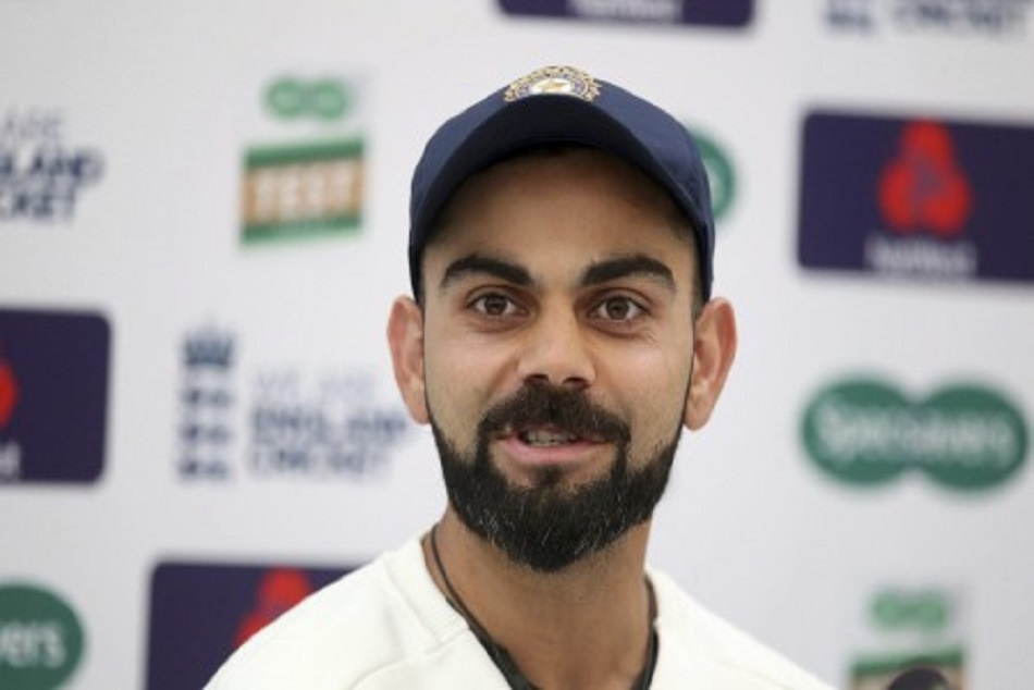 Virat kohli makes 4000 runs in test as a captain