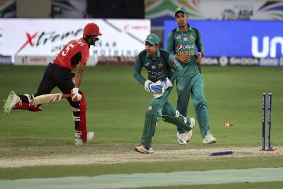 pakistan defeated hongkong by 8 wickets in asia cup 2018