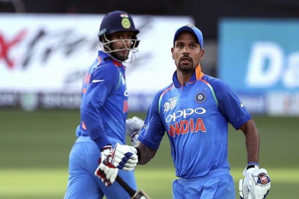 भारतीय क्रिकेट टीम की अगर बात करें तो लगभग 80 दिनों तक टीम इंडिया ने इंग्लैंड का दौरा किया जो बेहद निराशाजनक था वहीं शिखर धवन की अगर बात करें तो इस दौरे पर उन्होंने कोई उम्दा पारी नहीं खेली। हालांकि जब भारत एशिया कप के दौरे पर आया तो धवन का एक अलग ही अंदाज देखने को मिला। उन्होंने एशिया कप में अब तक 5 पारियों में दो