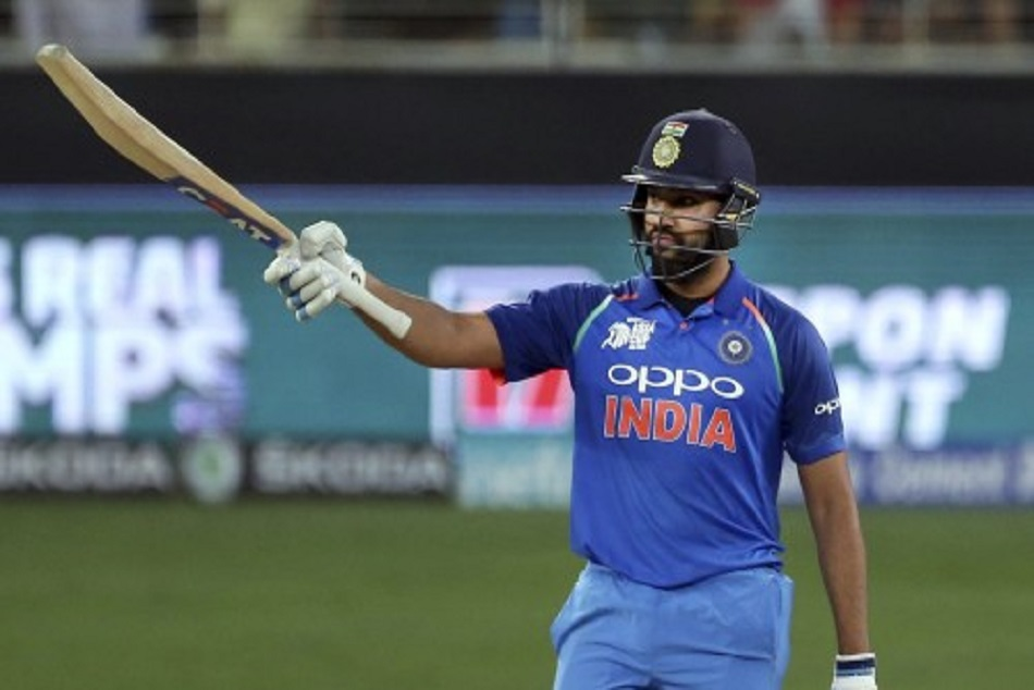Rohit Sharma Most Sixes 175 Sixes Odi Asia Cup 2018 Against