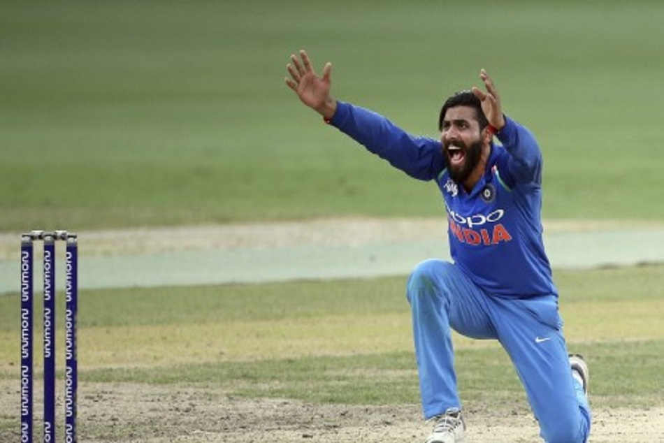 ravindra jadeja said for his comeback in team asia cup 2018