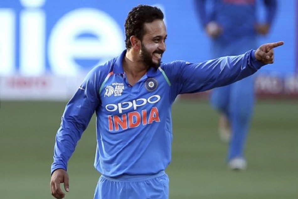 Kedar Jadav Kuldeep Effort Makes India Asia Cup Winner Again