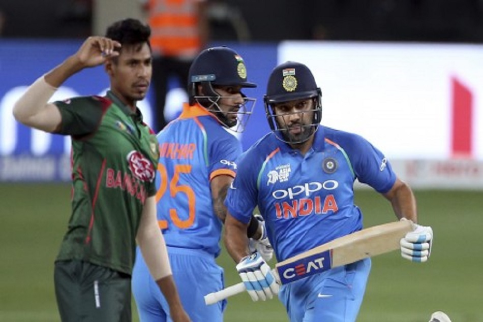 Rohit Sharma Missed This Great Record Asia Cup 2018 After Wo