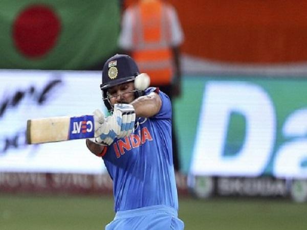 शर्मा की कप्तानी और बल्लेबाजीः