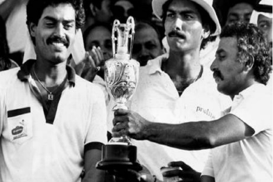 Asia Cup history: When India dominated in the late 80s and 90s