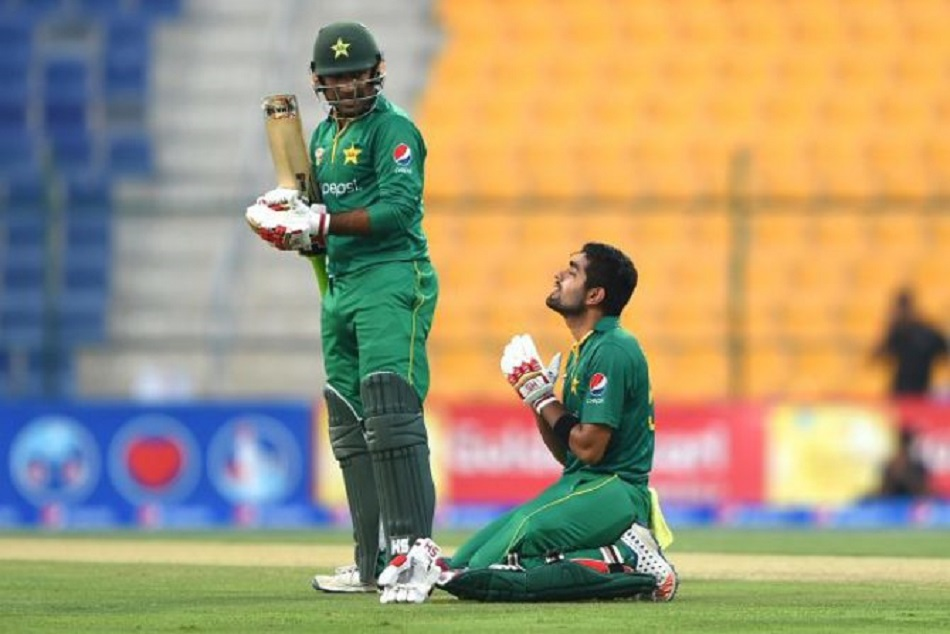 Asia Cup 2018 Babar Azam Trolled On Twitter