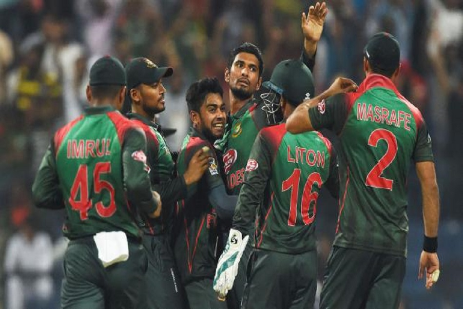 Asia Cup 2018: Mashrafe mortaza reveals how they can win against India