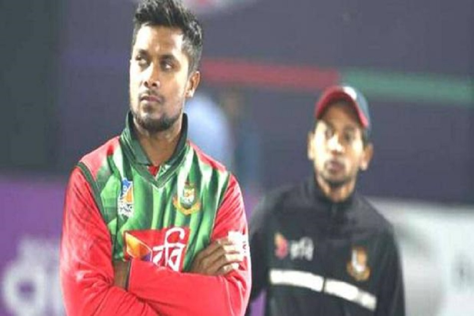Bangladesh Cricket Board Ban Sabbir Rehman Six Months