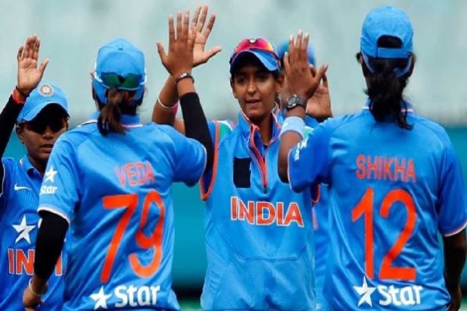 Womens World Twenty20: indian team announced, Harmanpreet Kaur To Lead the side