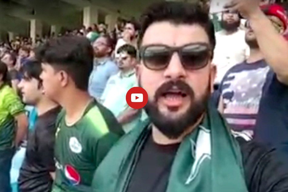 Pakistani Fan Won Millions Hear Asia Cup 2018 With National