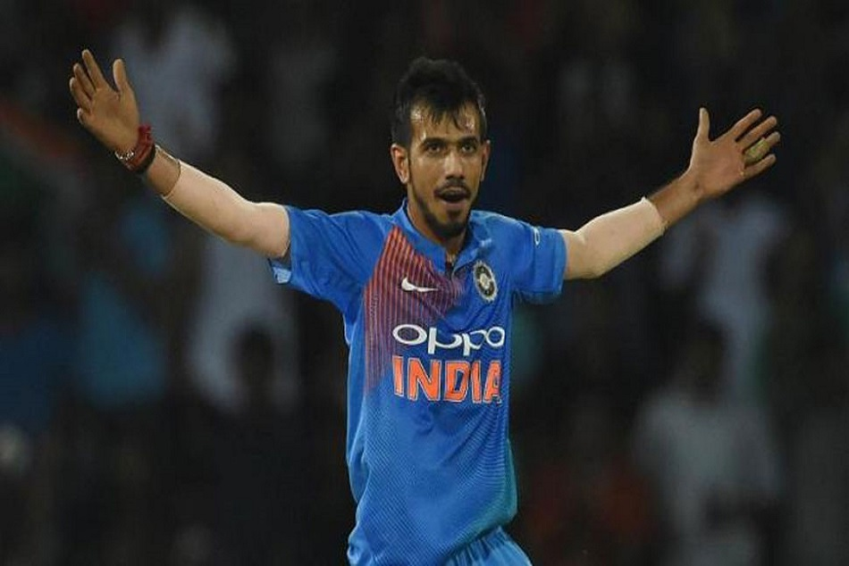 Asia Cup 2018 Yuzvendra Chahal Join The List 50 Wicket Takers In Odi