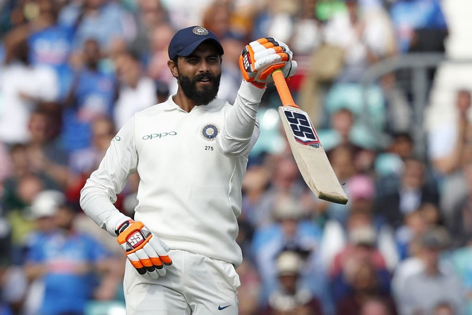 india vs england test series ravindra jadeja proves himself