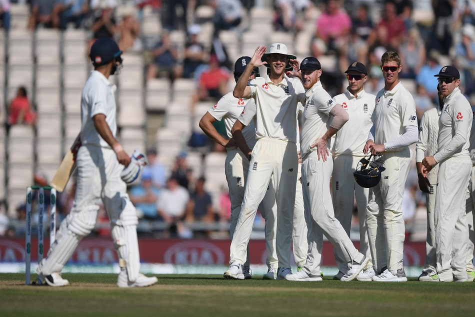 Indvseng England Announced Team Oval Fifth Test Match