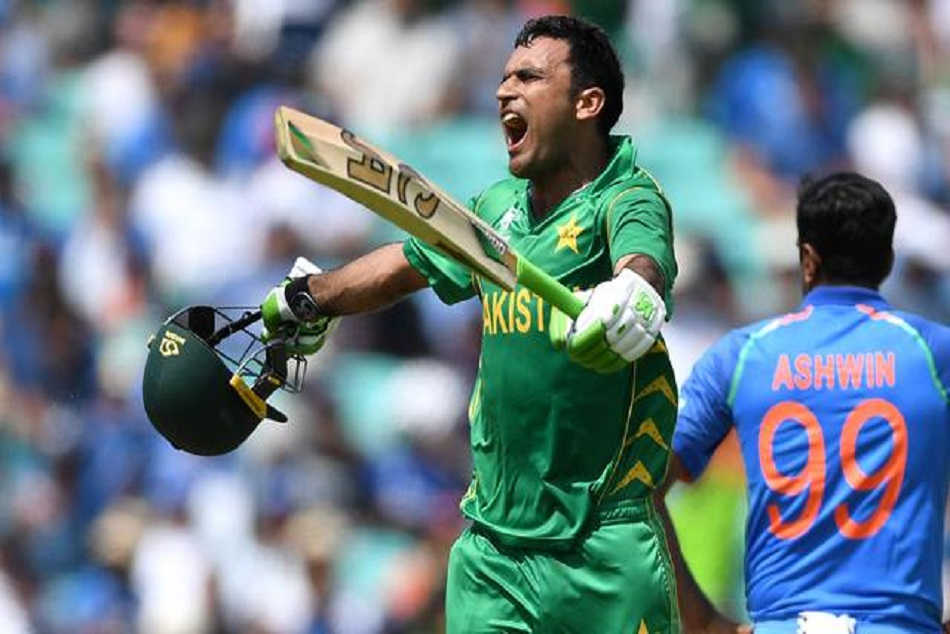 Asia Cup 2018: Fakhar Zaman can hit Double Hundred Against India