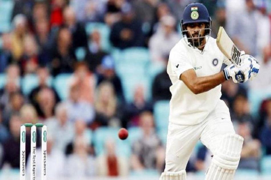 INDvsENG: Hanuma Vihari Says A chat with Rahul Helped me alot