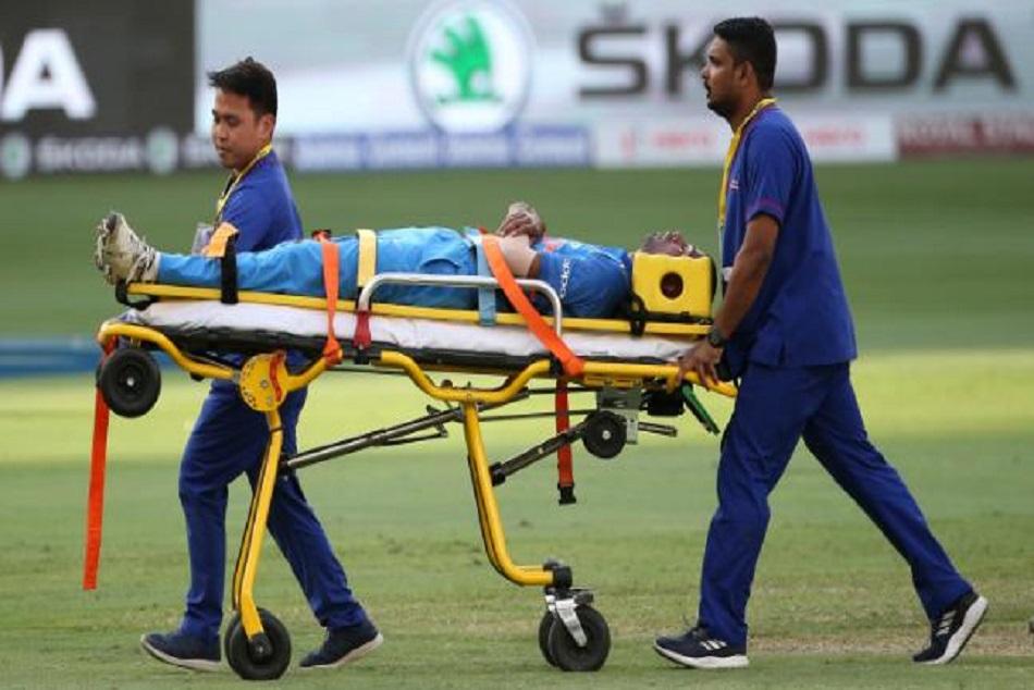 Injured Hardik Pandya Ruled Of Asia Cup