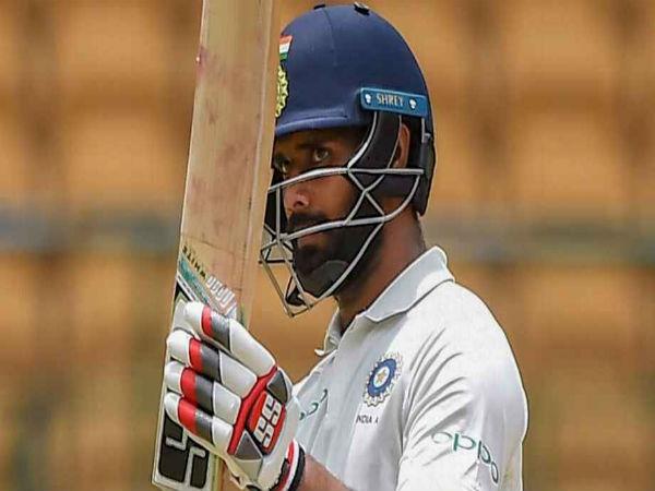 टीम इंडिया के 292वें खिलाड़ी का स्वागत
