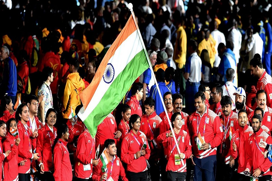 Asian Games 2018 Indian Record Games Medal Tally
