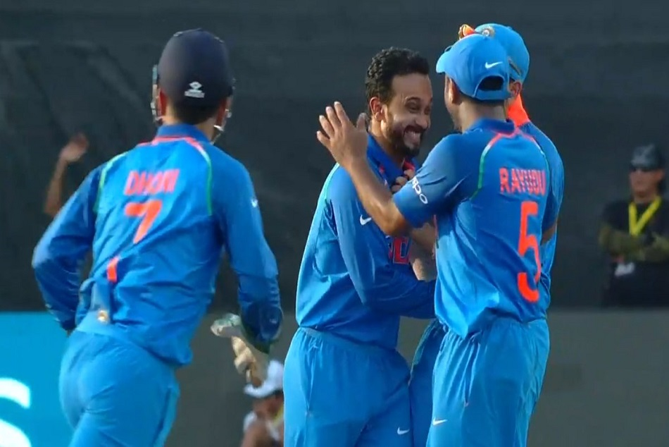 Asia Cup 2018: Kedar Jadhav strikes against Bangladesh flood of meme on twitter